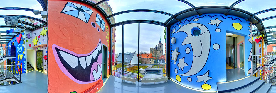 happy rizzi house braunschweig 360 grad panorama. Black Bedroom Furniture Sets. Home Design Ideas